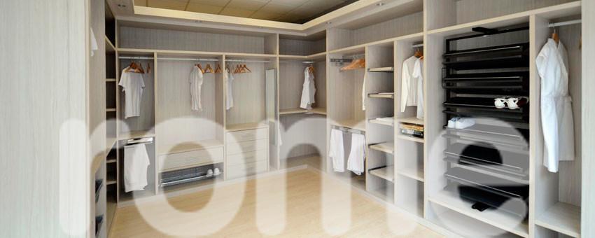 rome armarios